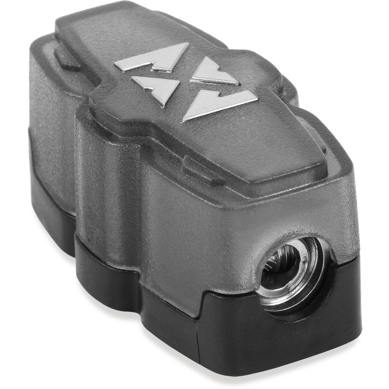 NVX XMFH48 World's Smallest AFS / Mini ANL Fuse Holder