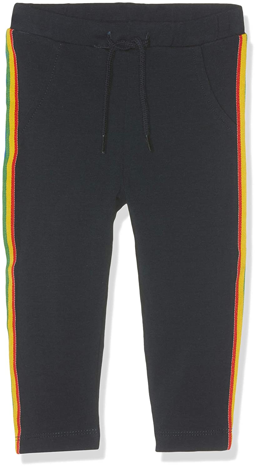 NAME IT Baby-Jungen Jogginghose Nbmdegino Pant
