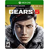Gears 5: Ultimate Edition (輸入版:北米) - XboxOne
