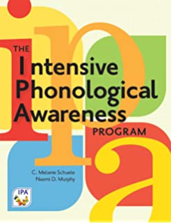 Amazon com: Phonemic Awareness in Young Children: A