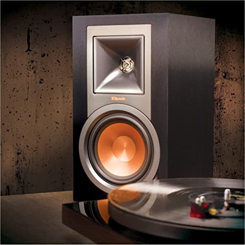 Klipsch R-15PM Powered Monitor Review