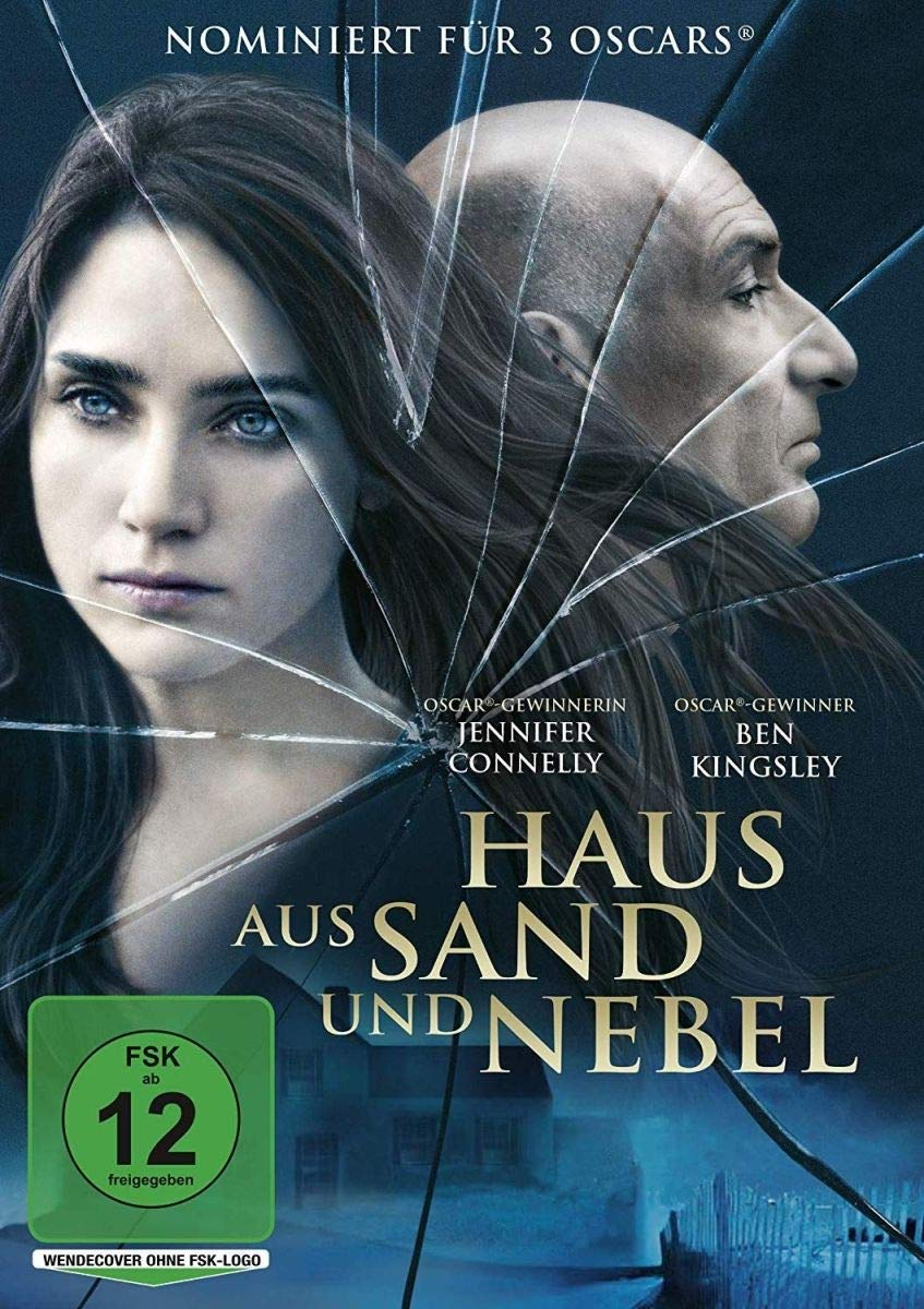Haus aus Sand und Nebel [Alemania] [DVD]: Amazon.es: Ben ...
