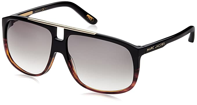 855342f88249a Marc Jacobs Unisex Adults  MJ 252 S YR OHQ 60 Sunglasses