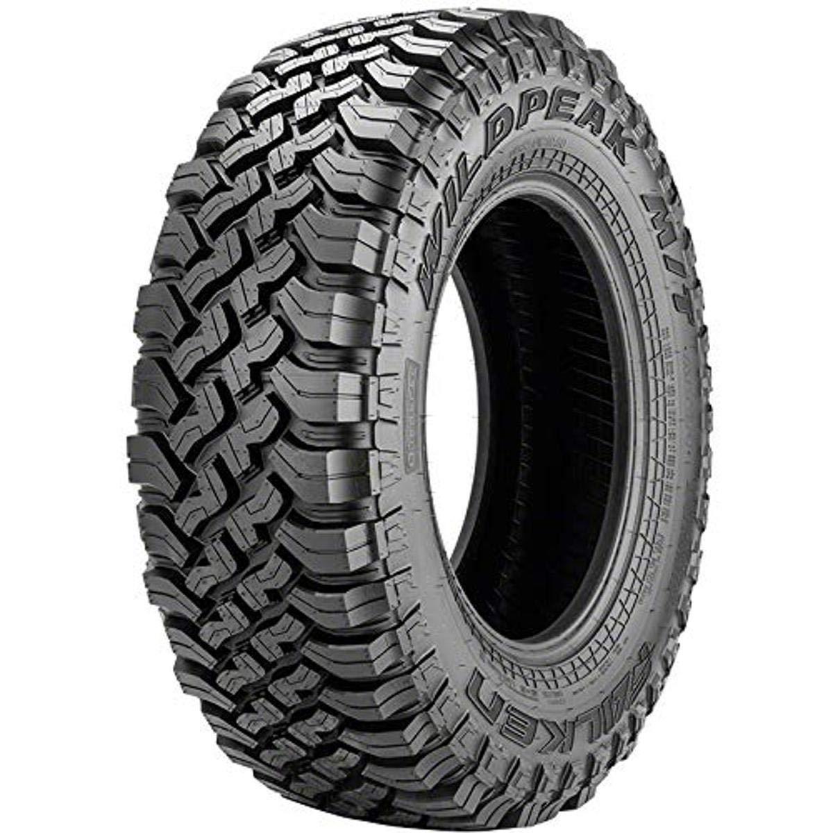 Falken Wildpeak MT01 All Terrain Radial Tire - 35x12.50R20 121Q