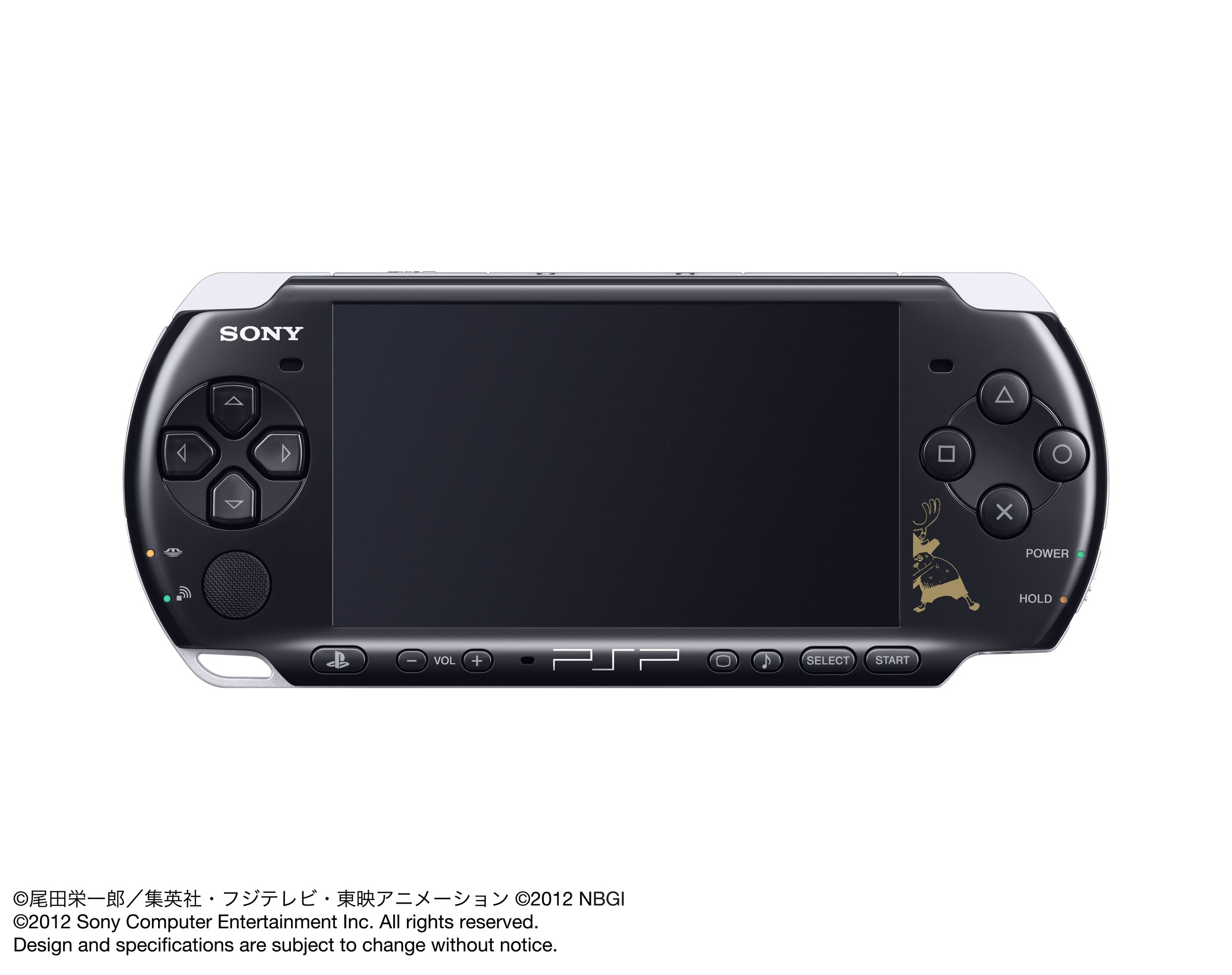 PSP PlayStation Portable One Piece ROMANCE DAWN Limited Edition by Sony (Image #4)