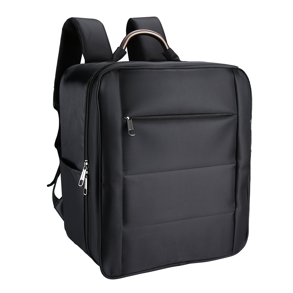 Powerextra Waterproof Carrying Bag Cases Traveling Backpack for DJI 3 Professional, Advanced, Standard, 4K Quadcopter Drone and Accessories - Upgraded by Powerextra