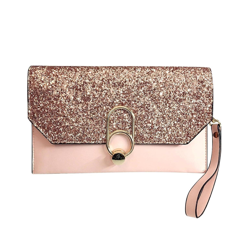 1efeb6829c0a8 小振りの財布、結婚式の感動で目が潤んでしまったときのためのティッシュやハンカチ、お化粧直しグッズが入る大きさのバッグを選びましょう。