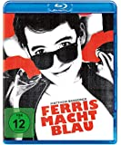 Ferris macht blau [Alemania] [Blu-ray]