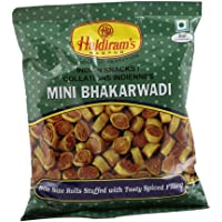 Haldiram's Nagpur Mini Bhakarwadi, 200g