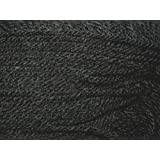 Sirdar (Hayfield) Bonus Aran Wool Knitting Yarn Black 965 - per 400g ball
