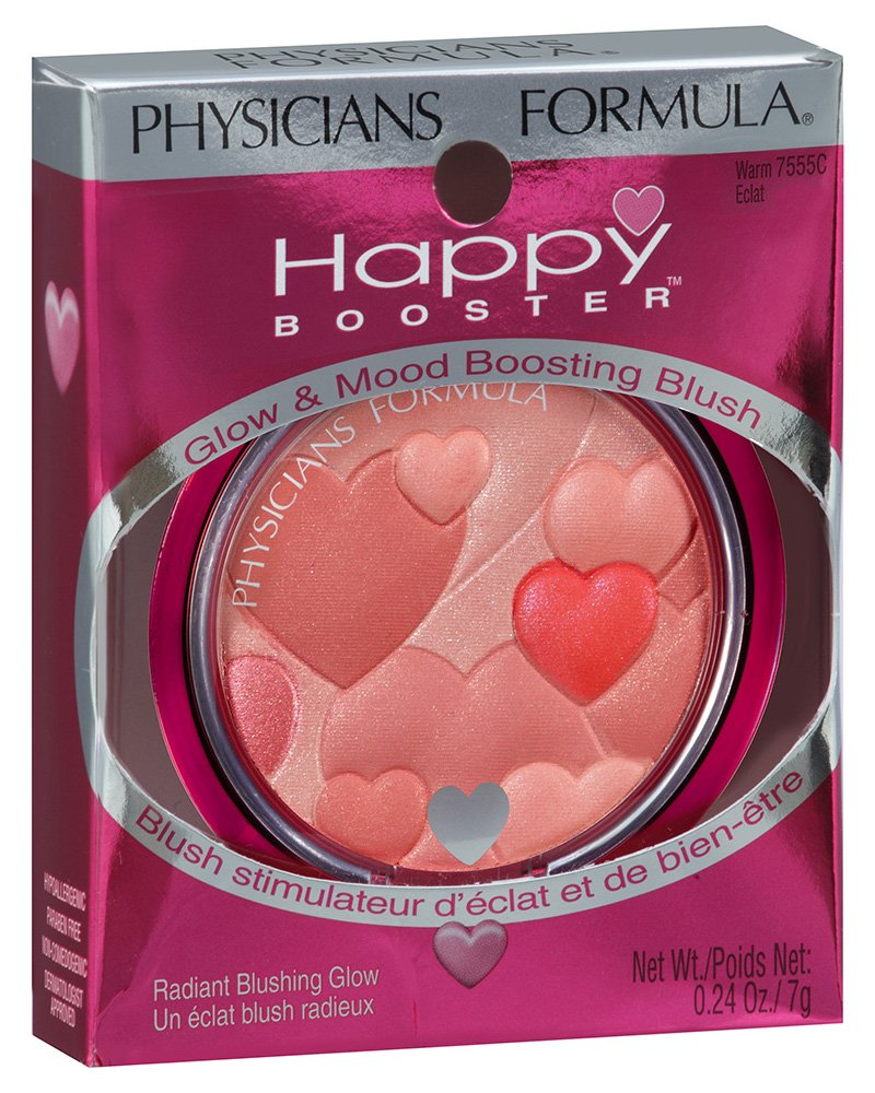 Physicians Formula Happy Booster Glow & Mood Boosting Blush, Warm, 0.24 Ounce by Physicians Formula (Image #6)