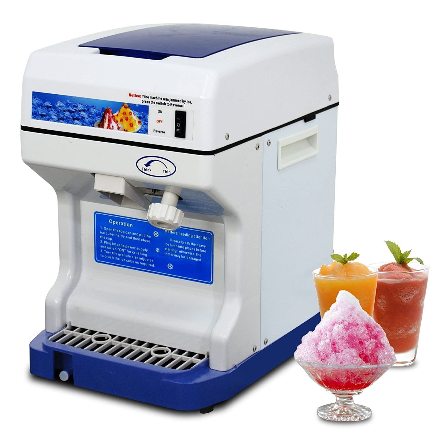 Top 9 Best Kids Snowcones Machine Reviews in 2021 17