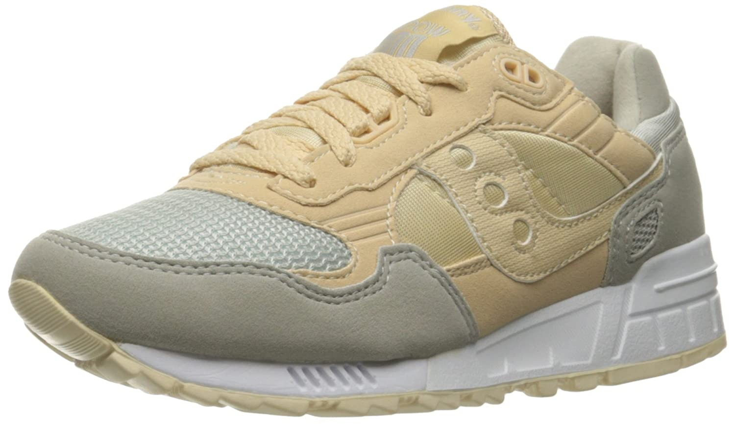 Saucony Originals Women's Shadow 5000 Fashion Sneaker Road B0189NM6JM Road Sneaker Running 520e6c