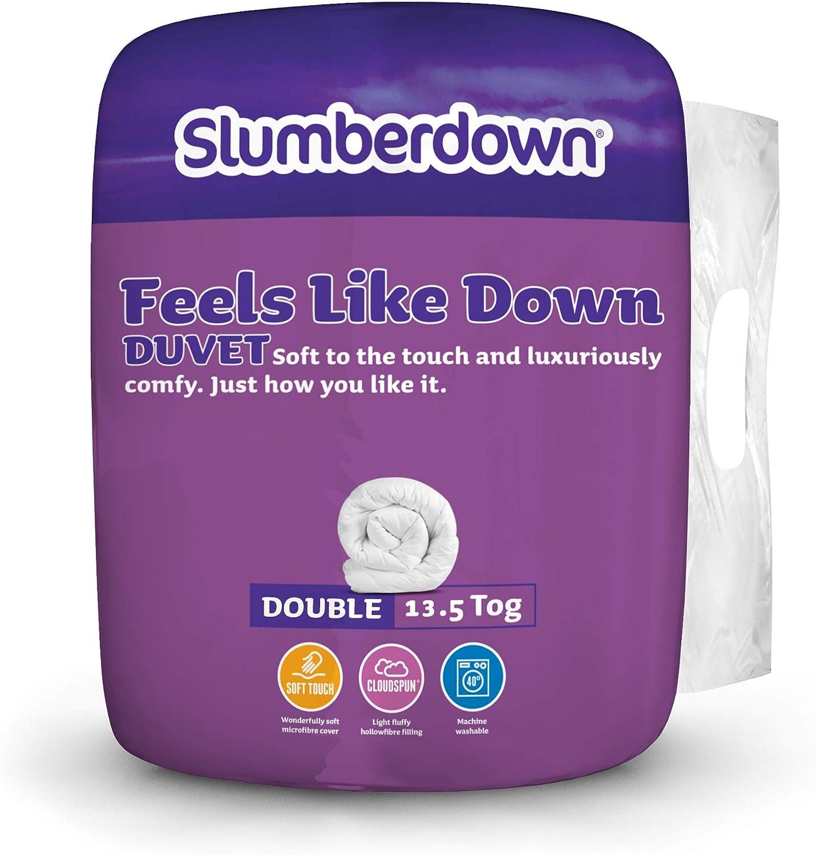 Slumberdown Feels Like Down 13.5 Tog