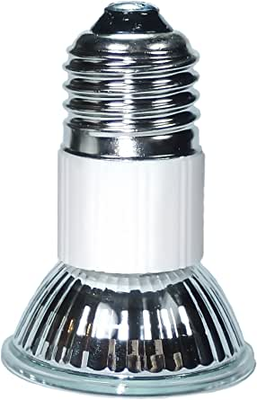 Universal Appliance Bulb for Range Hoods 75 Watt E27 75W