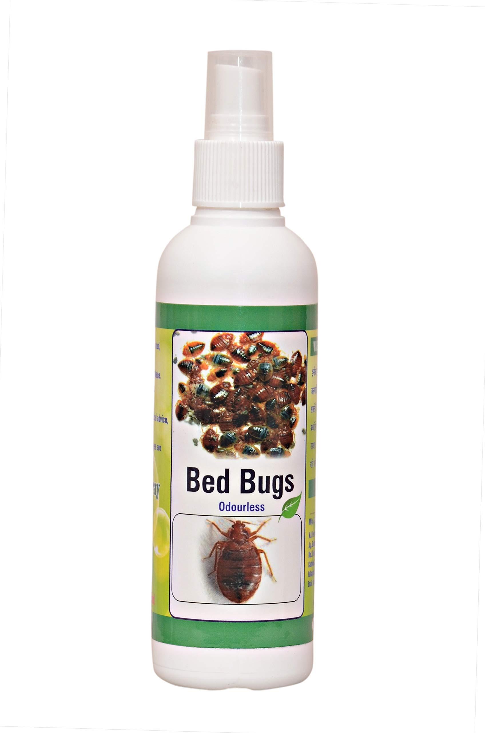 N D Pest Control Bed Bug Killer Spray Fo Buy Online In Malta At Desertcart