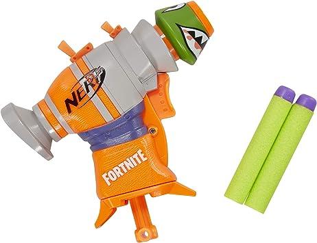Oferta amazon: Nerf Microshots Fortnite Rl (Hasbro E6749ES0)
