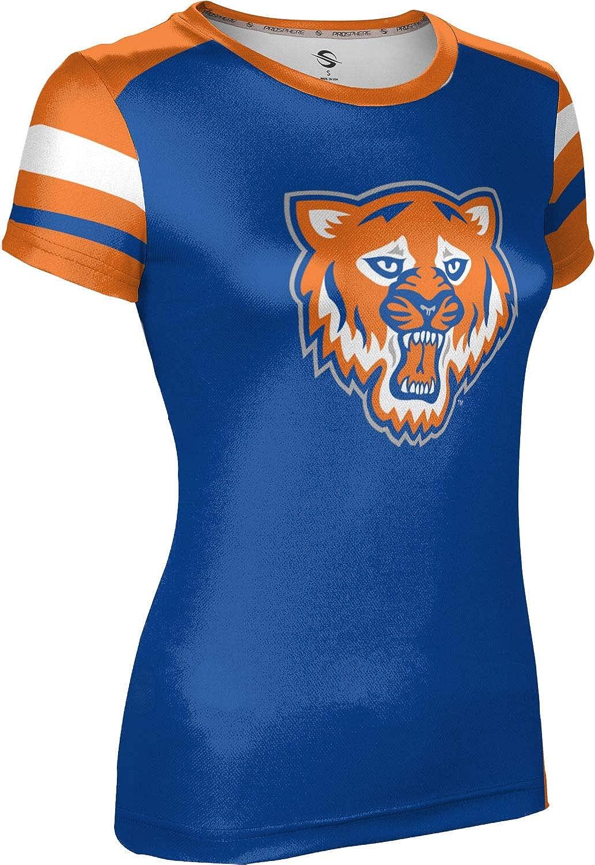 ProSphere Sam Houston State University Girls Performance T-Shirt Old School
