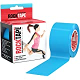 """RockTape Endurance Tape-Light Blue-2"""" X 16.4'"""