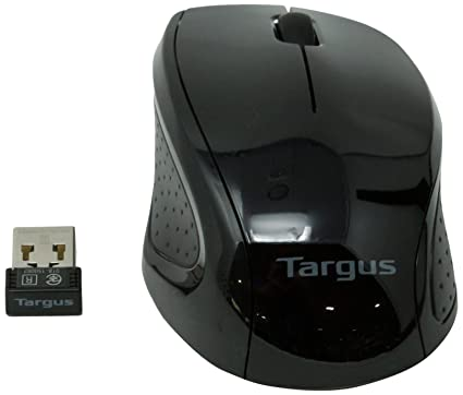 TARGUS MOUSE DRIVERS FOR WINDOWS 7