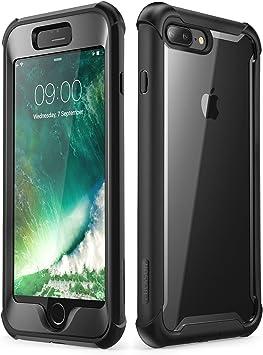 coque apple iphone 7 plus noir
