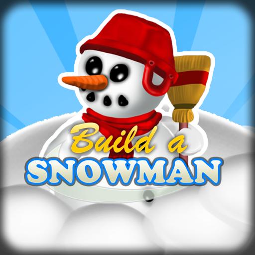 Build a Snowman (Build A Snowman)