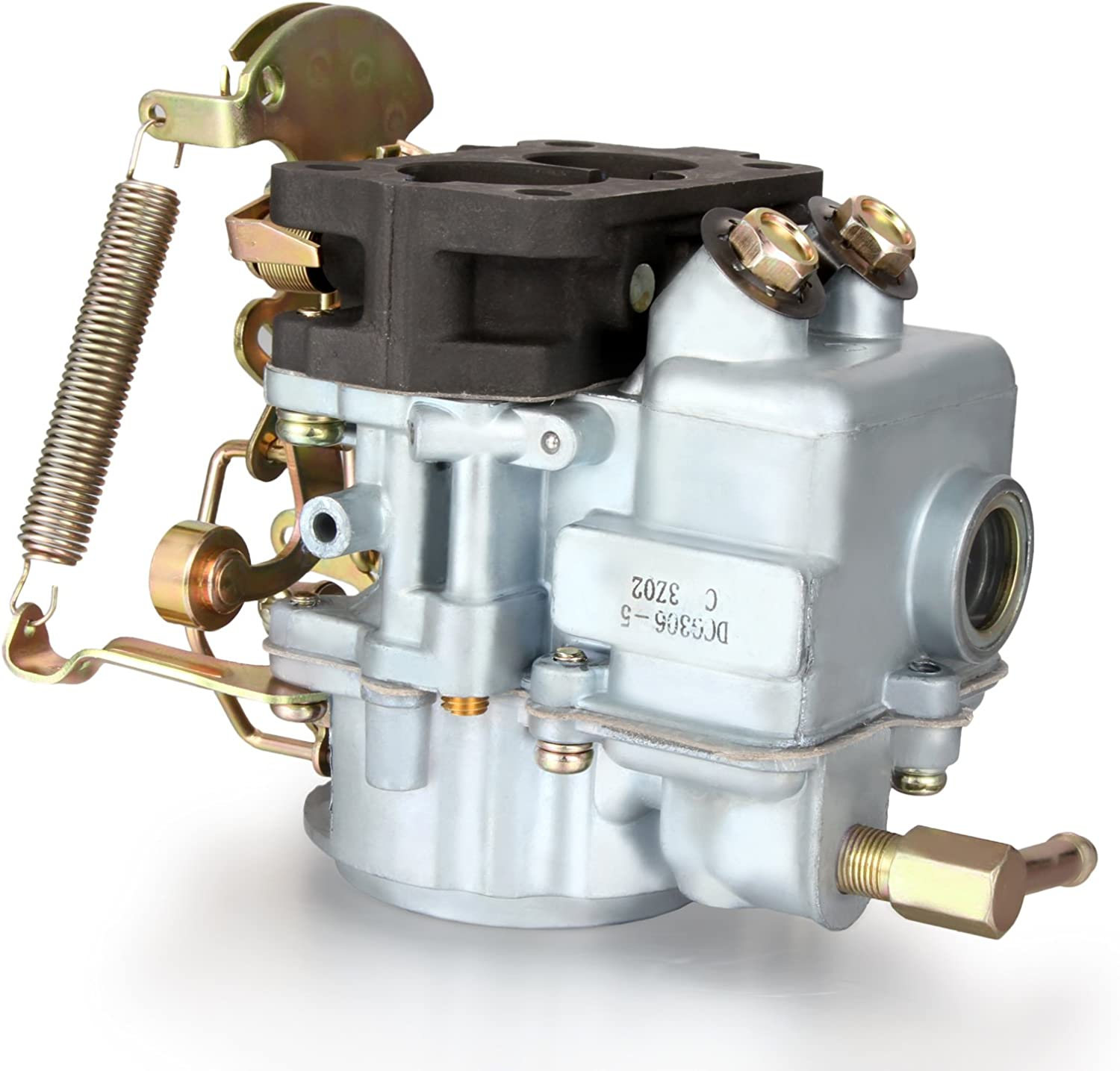 Complete New Carburettor Carby For Nissan B210 1.6L 1597CC 16010-H1602