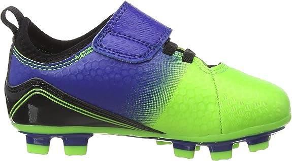 Chaussures de Football gar/çon Gola Apex 2 Blade Qf