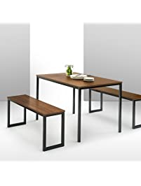 Zinus Modern Studio Collection Soho Dining.