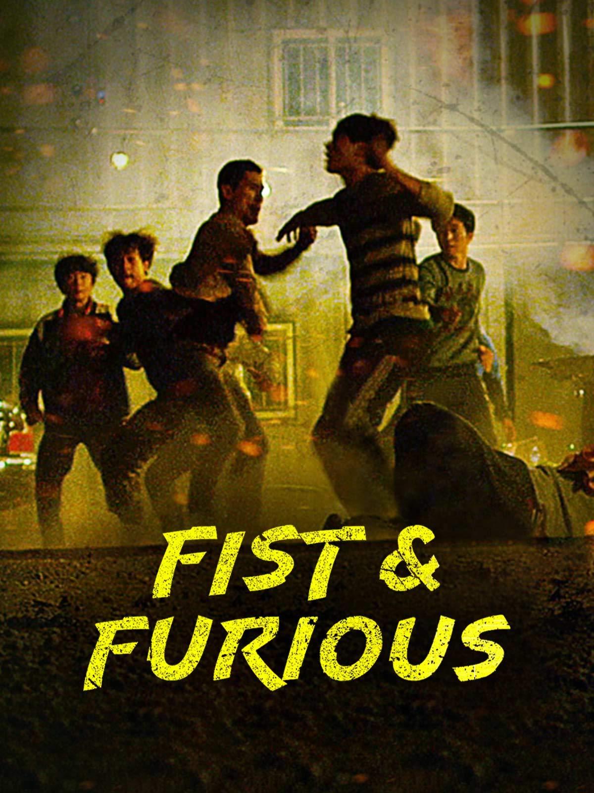 Hồ Sơ Bạo Lực - Fist and Furious