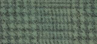 """product image for Weeks Dye Works Wool Fat Quarter Glen Plaid Fabric, 16"""" by 26"""", Seafoam"""