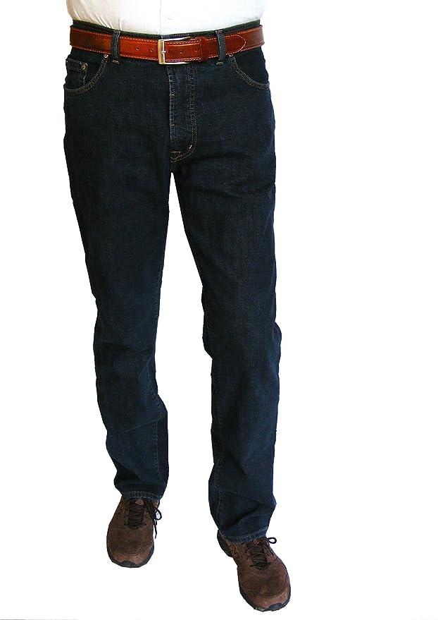Jeans Pierre Cardin blue/black 161-02 deutsche Übergrößen, bis Gr. 35:  Amazon.de: Bekleidung