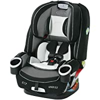 Graco 4Ever DLX 4-In-1 Convertible Car Seat
