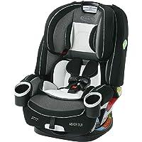 Graco 4Ever DLX 4-in-1 Convertible Car Seat (various colors) + $40 Kohls Cash