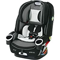 Graco 4Ever DLX 4 in 1 Car Seat, Fairmont, 22.75 pounds