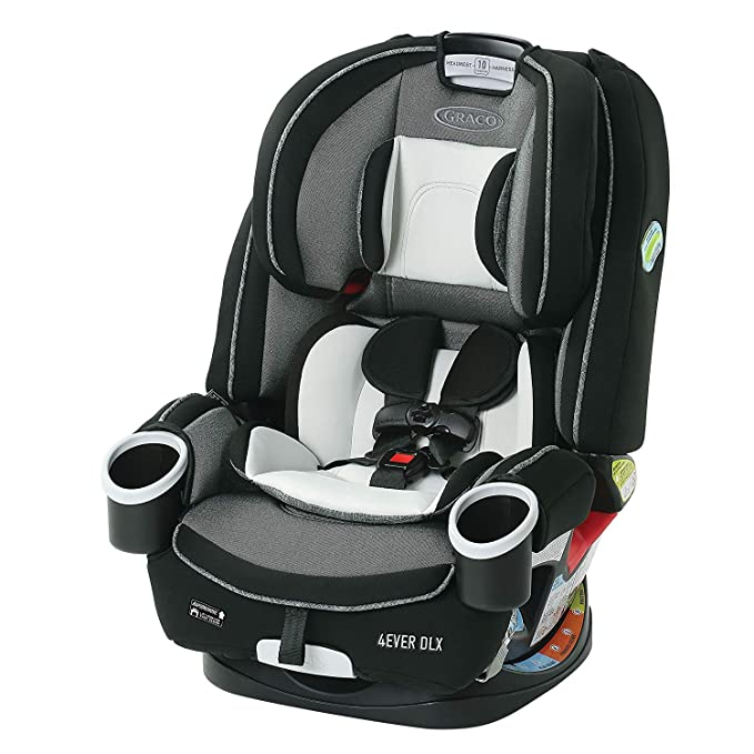 GracoAllStagesCar Seat -The Best Convertible Car Seat For All Stages