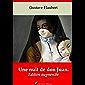Une nuit de don Juan | Edition intégrale et augmentée: Nouvelle édition 2019 sans DRM (French Edition)