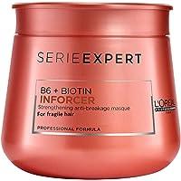 L'Oreal Serie Expert B6 + Biotin Inforcer Masque (250ml)