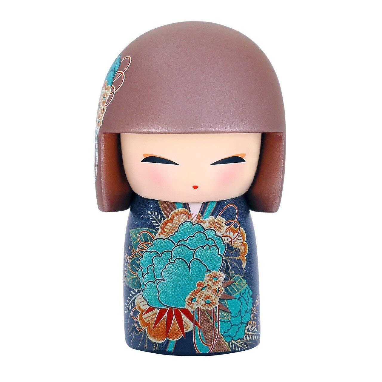 Collezione 2019 6 cm TGKFS137 Kimmidoll Mini Bambola Yumi ?Beauty