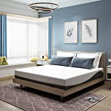 Amazon Com Bedstory 12 Inch Queen Mattress Gel Infused