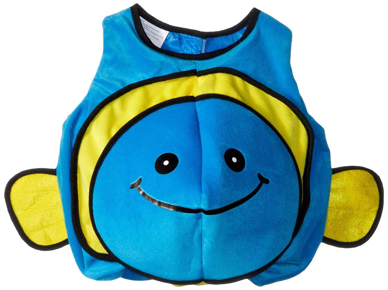 Fun World GIDDY azul de peces Bebé/Toddler Costume: Amazon.es ...