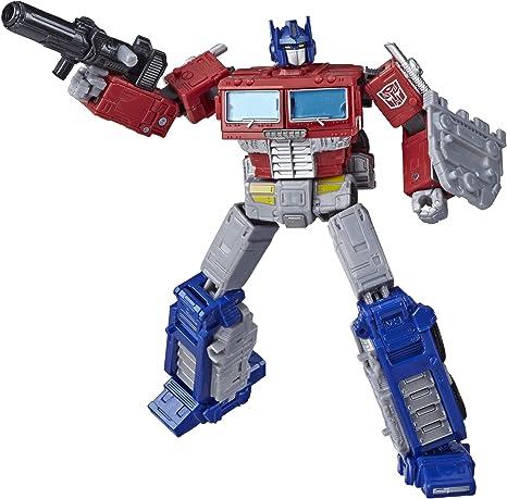 Transformers la guerre pour Cybertron Siège commandant Jetfire nouveau