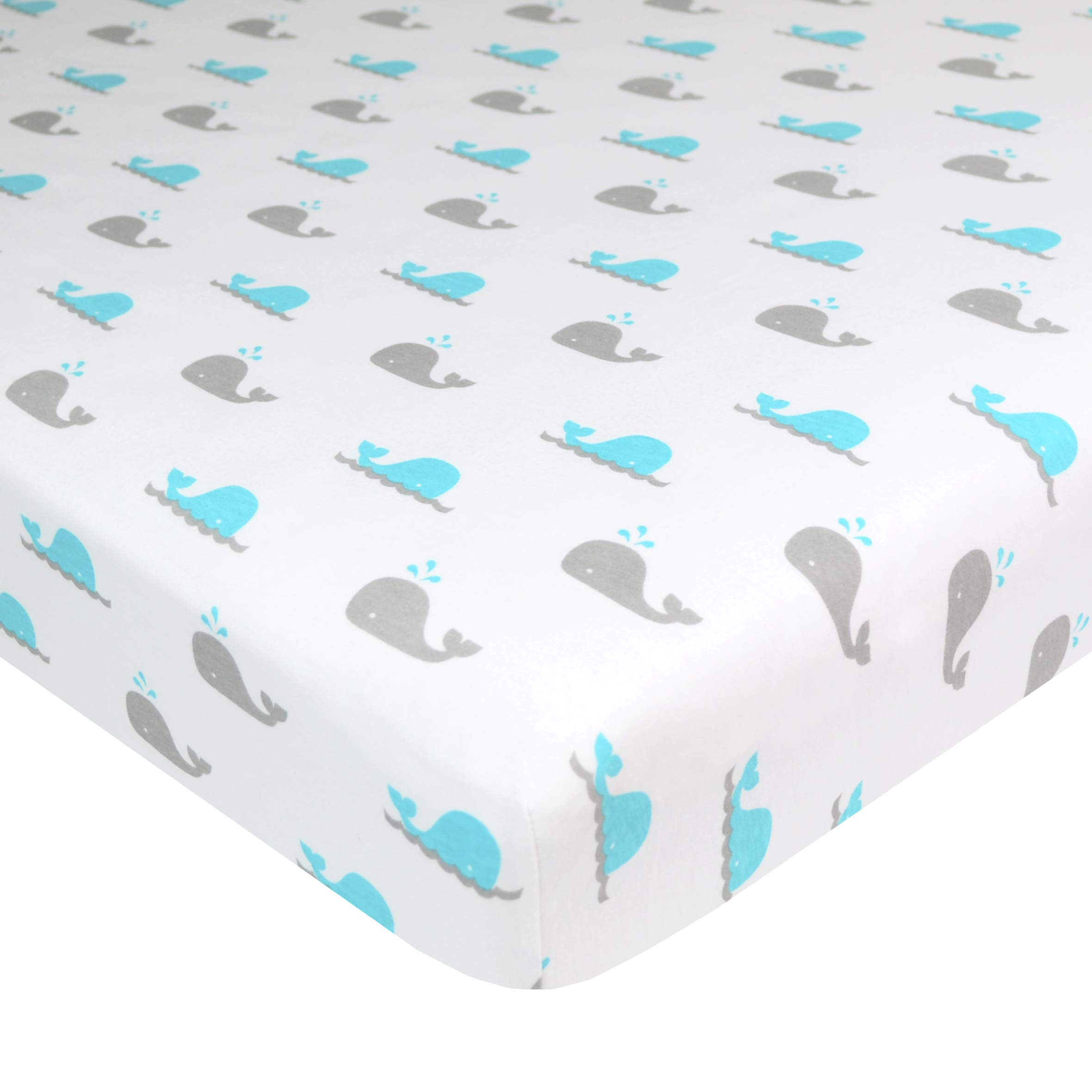 Amazon Com American Baby Company 100 Natural Cotton