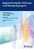 Begutachtung der Haltungs- und Bewegungsorgane: Begründet von Gerhard Rompe und Arnold Erlenkämper
