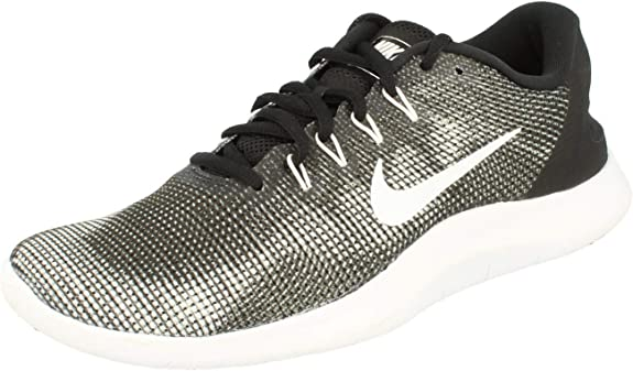 Nike Flex 2018 RN Mens Running Trainers