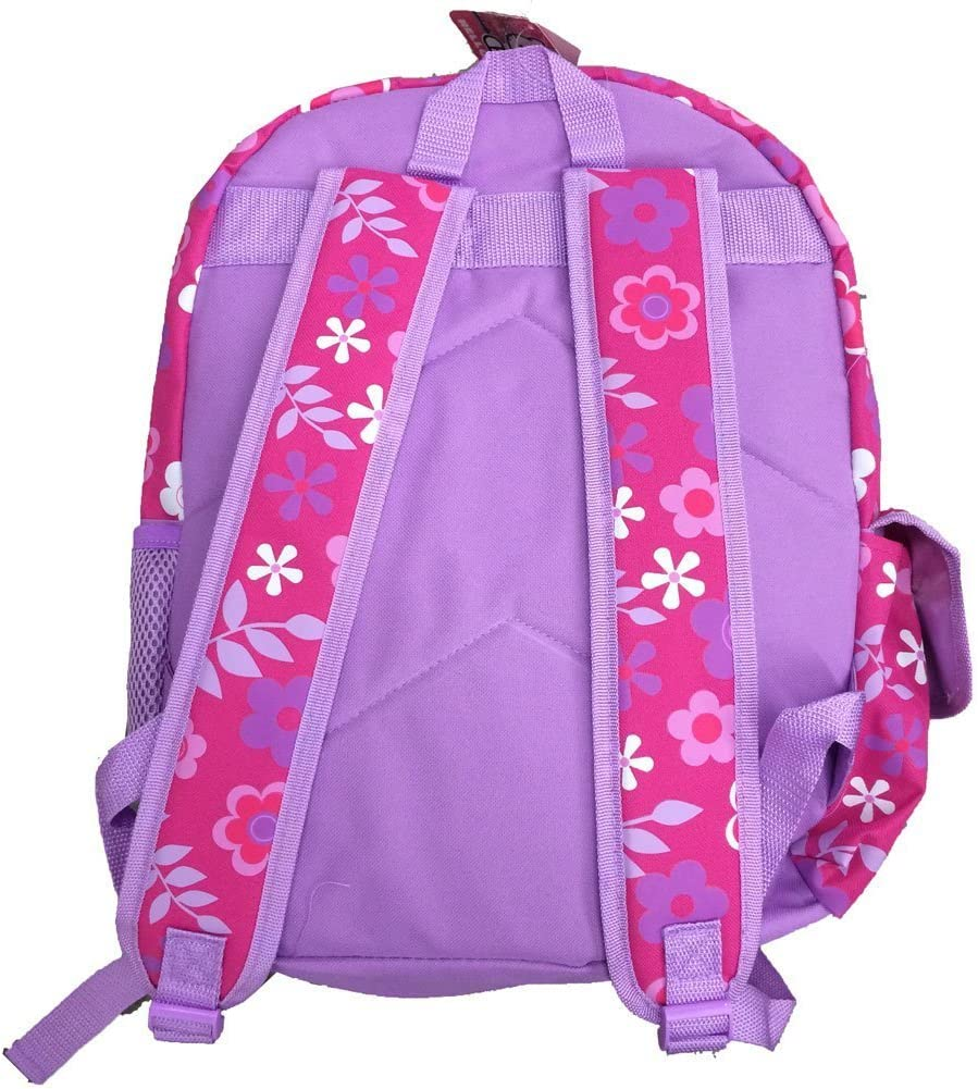 Hello Kitty Flower Headband Sit New Bag 631482 Backpack