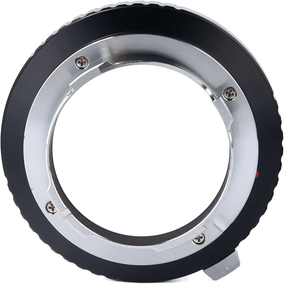 K/&F Concept Adapter for Leica R Mount Lens to Leica M Camera M-P M240 M10