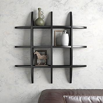 Globe Shape Wall Shelves