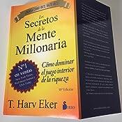 Los secretos de la mente millonaria: Amazon.es: T. Harv