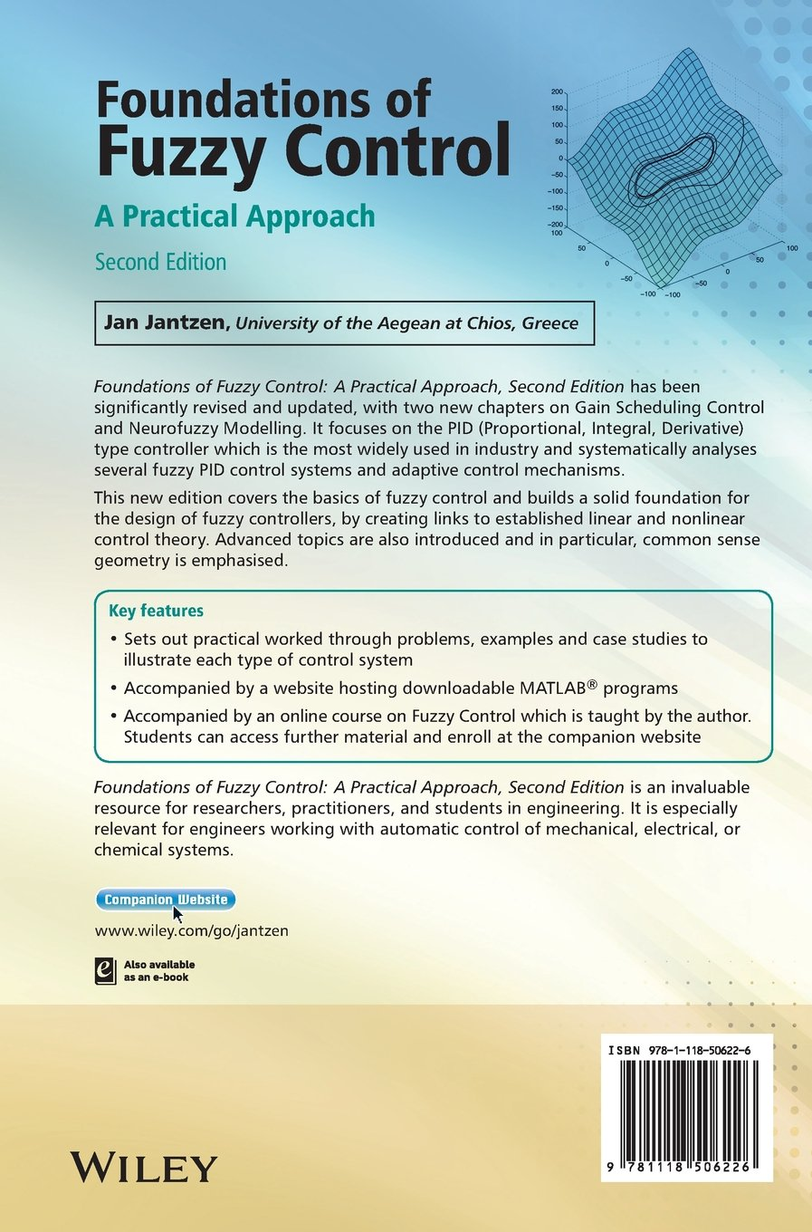 Read e-book Foundations of Fuzzy Control: A Practical Approach